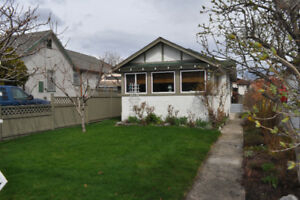 House for Rent, Close to Okanagan Lake & the Beach  in Penticton