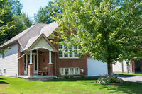 JUST LISTED in Wasaga Beach Immaculate Fully Finished Home