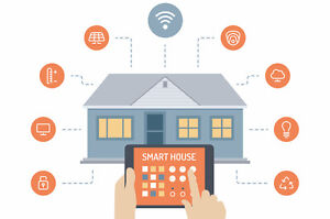 Improve your renovation by integrating the latest technologies