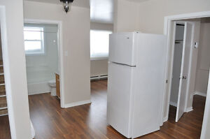 Paradise- Clean fresh one bedroom, available immediately
