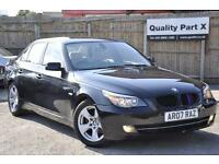 2007 BMW 5 Series 2.0 520d SE 4dr