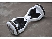 Self Balance Balancing Scooter Swegway Hoverboard Segway Bluetooth Speaker Samsung Battery LAMBO