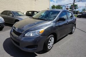 Toyota Matrix NEGOCIABLE 2012