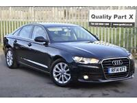2014 Audi A6 Saloon 2.0 TDI ultra SE Executive S Tronic 4dr