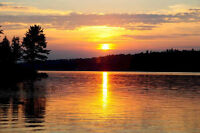 Cottage Rentals $600 May,June Weekend Special