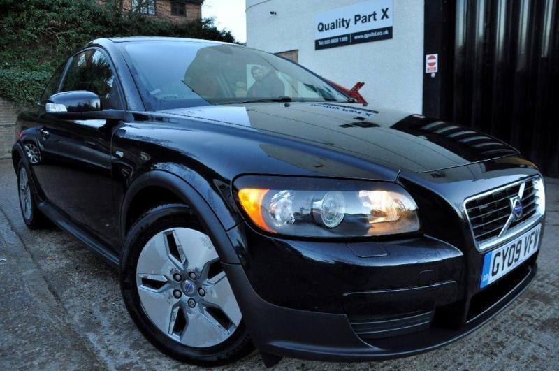 2009 volvo c30 1 6 d drive s 2dr in wembley london gumtree. Black Bedroom Furniture Sets. Home Design Ideas