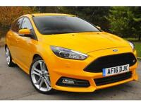 Used Ford Focus St, 2016, 1997cc, 5 door
