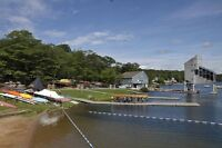 Looking for Parking? - Canadian Sprint CanoeKayak Championships