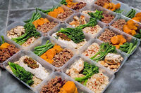 Weekly Meal Prep Packages