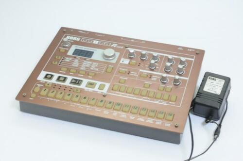KORG ER-1 MKII Analog Modeling Drum Machine from JAPAN 3022