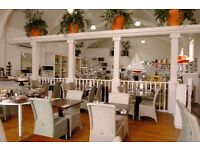 Cafe Assistant for busy daytime cafe in Penarth