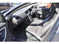 2012 Volvo S60 1.6 D2 SE Powershift (s/s) 4dr