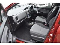 2015 Toyota Yaris 1.5 Hybrid Sport CVT 5dr