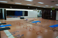 Pilates Instructor Needed for Expanding Studio!