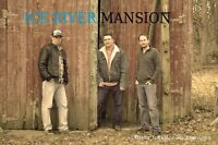 the band ICE RIVER MANSION taking bookings