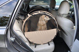 Universal Car Backseat Dog/cat  Containment