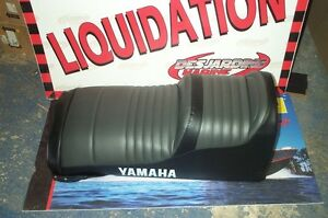 SIEGE DOUBLE YAMAHA VX,VT,MM 500-600-700 1998-2002+