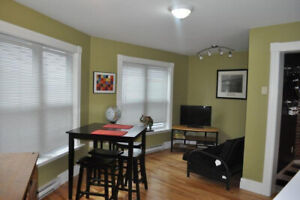 Close to Dal & Hospitals, May 1st: Clean & Quiet