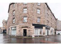 2 Bedroom holiday flat close to Edinburgh Uni and Royal Mile Sleeps 4