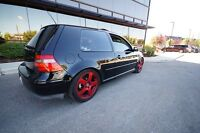 Wanted: Spacers for mk4 gti.