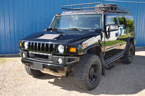 2008 HUMMER H2 - Luxury Package - FOR SALE