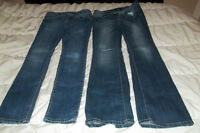 Young Women's Jeans/Pants - Size 7