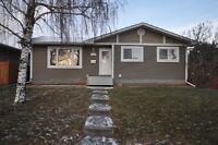 Renovated Bungalow in West Edmonton ~ 4 BDR ~ DBL Garage