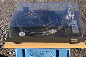 Toshiba SR-250 Turntable in excellent condition Kingston Kingston Area image 1