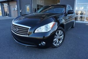 2011 Infiniti M37X 336$ Mois Exellent condition!
