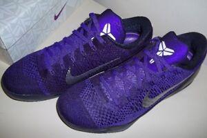 DS Nike Kobe 9 Low Moonwalker $280 in size 13