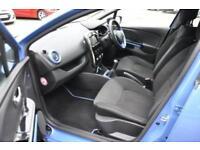 2013 Renault Clio 1.2 16v Dynamique MediaNav 5dr