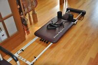 SOLD - Pilates Performer Machine