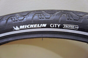 Almost New - Michelin City ProTek Plus - 26 x 1.85 Kitchener / Waterloo Kitchener Area image 2