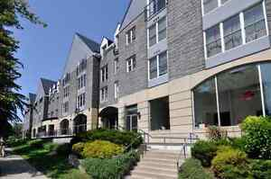 Sublet Furnished Apartment (South end Halifax off Spring Garden)