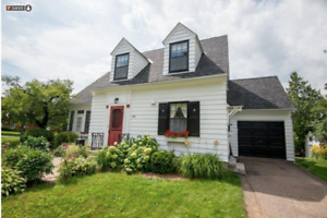 Pristine Home to Rent - Minutes from Pembroke Reg. Hospital