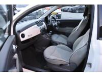 2010 Fiat 500 1.2 Lounge 3dr