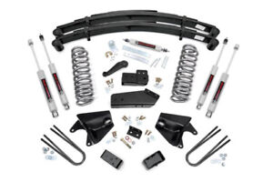 USED 6IN FORD SUSPENSION LIFT SYSTEM (80-96 F-150/BRONCO 4WD)