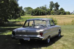 1962 Falcon