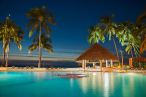 ALL-INCLUSIVE FAMILY GETAWAY IN PARADISE: MARIVAL RESORTS