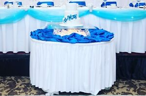 WEDDING DECOR & ALL OCCASIONS! 2017 Booking going on now! Kitchener / Waterloo Kitchener Area image 4