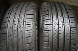 4 NEXEN N BLEU ECO 225 60 18 ALL SEASON SUMMER TIRES   NO TEXT