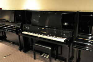 Yamaha UX5 upright piano for sale!