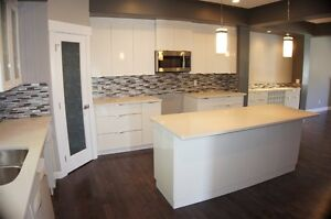 Brand New Basement (new house) For Rent Available IMMEDIATELY