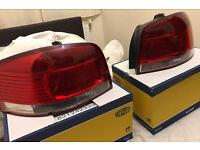 Audi A3 8p rear lights 04-12