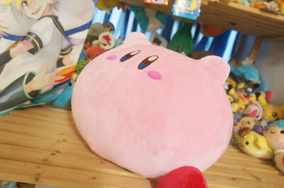 New Nintendo Game Kirby 30 cm Large Plush doll Manpuku Mochi Mochi