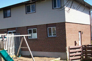 Semi-Detached House in Kincardine for rent or rent-to-own.