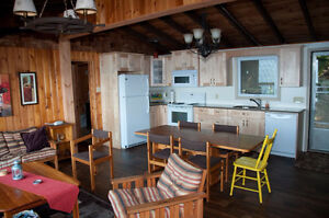 Cottage for rent!!! Catchacoma area, Gold Lake