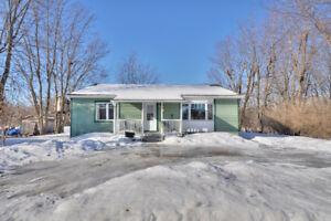 Maison de plain-pied a Venise en Québec MLS 16673673