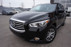 INFINITI JX35 2013 EXCELLENT CONDITION 456$MOIS 209995$