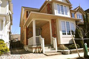 Beautiful Townhome for sale in Markham, Cornell village.